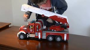 Zach The Garbage Truck Bruder Fire Truck - YouTube Jual Produk Bruder Terbaik Terbaru Lazadacoid Harga Toys 2532 Mercedes Benz Sprinter Fire Engine With Mack Deluxe Toy Truck 1910133829 Man 02771 Jadrem Engine Scania Ab Car Prtrange Fire Truck 1000 Bruder Fire Truck Mack Youtube With Water Pump Cullens Babyland Pyland Mb W Slewing Ladder In The Rain