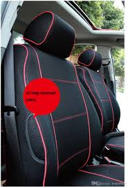 Customized Thicken Sandwich Car Seat Cover For Cars Seat Covers ...