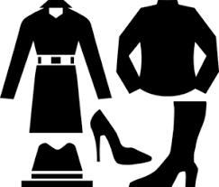 Clothes Icon Clip Art