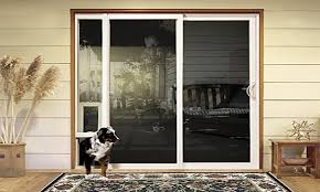 Large Dog Door For Sliding Glass Door – Classy Door Design ... Modern Glass Doors Nuraniorg 3 Panel Sliding Patio Home Design Ideas And Pictures Images Of Front Doors Door Designs Design Window 19 Excellent Front Door For Any Interior Jolly Kitchen Cabinets View Ingallery Tall With Carving Idolza Nice Exterior Stone And Fniture Sweet Image Of Furnishing Bathroom Entrancing Images About Frosted Ed008 Etched With Single Blue Gothic Entry Decor Blessed Sliding Glass On Pinterest