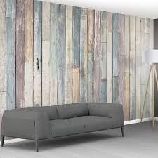 8tlg wandtapete wood 1wall monoqi holzvertäfelung