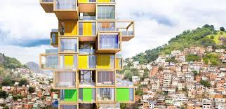 100 Richard Rogers And Partners Tree House Stirk Harbour Archello