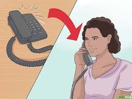 comment repondre au telephone au bureau comment parler au téléphone de ère professionnelle