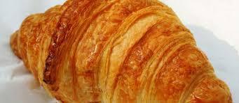 recettes de croissant et de pâte feuilletée
