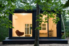 100 Homes Shipping Containers Interview NY Architect Maziar Behrooz Talks Container Homes