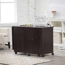 storage vintage singer sewing machine cabinet bench stool chair