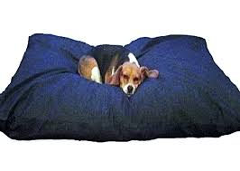 Chewproof Dog Bed by Amazon Com Dogbed4less Jumbo Extra Large Memory Foam Dog Bed
