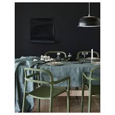 ypperlig armlehnstuhl drinnen draußen grün ikea schweiz