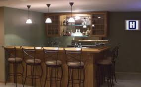 Inexpensive Basement Ceiling Ideas by Bar Simple Basement Bar Ideas Basement Ideas Design Amazing