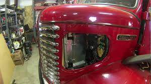 100 Diamond T Truck History COE Custom Ruck Youube