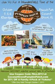 Pumpkin Patch Miami Lakes by September 2013 Frugality Is Free