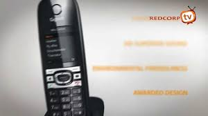 Siemens Gigaset C610 IP Phone - YouTube Gigaset Maxwell 3 Ip Desk Phone From 12500 Pmc Telecom Mitel 5380 Operator 22917 In Stock The Internet And Landline Phone With Highcontrast Colour Display A400 Dect Cordless Single Amazoncouk Electronics Siemens S850a Go Ligocouk Ctma2411batt Silver Black Vtech Hotel Phones S685 Telephone Pocketlint Alcatel 4028 Qwerty Telephone Refurbished Looks Like New S810a For Voip Landline Ligo Polycom 331 Sip Buy Business Telephones Systems Dl500a Cordless Answering System Caller Id