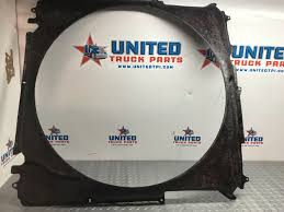 Radiator Fan Shrouds | United Truck Parts Inc. Stock P2095 United Truck Parts Inc Sv1726 P2944 P1885 Sv1801120 Sv17224 Air Tanks Sv17622 P2192 Cab P2962