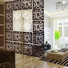 6 stücke entranceway hängen holz geschnitzt ausschnitt carving raumteiler trennwand biombo raumteiler trennwände 29 cm x 29 cm