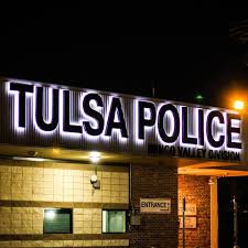 Tulsa Police Department - Home | Facebook