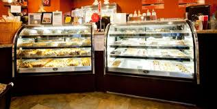 An Autumn Rebate 200 Off Refrigerated Bakery Display Cases