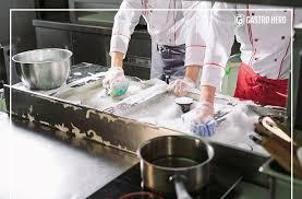 hygienevorschriften in der gastro haccp bis zu corona