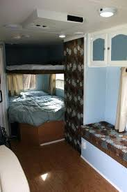 Trailer Remodel Ideas Images About Camper On Travel Creative Mobile Home