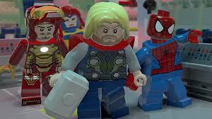 that sinking feeling lego marvel stan lego marvel heroes that sinking feeling modok 10