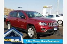 Brake And Lamp Inspection Fremont Ca by Used Jeep Compass For Sale In Fremont Ca Edmunds