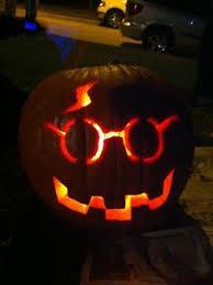 Bruce The Shark Pumpkin Stencil by 24 Last Minute Magical Harry Potter Pumpkin Ideas Harry Potter