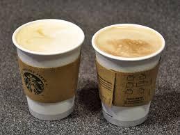 Pumpkin Spice Frappuccino Recipe Starbucks by Make A Pumpkin Spice Latte At Home Business Insider