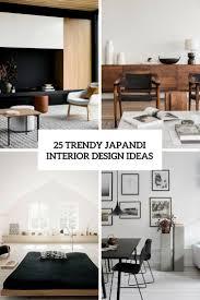 100 Home Interior Designs Ideas 25 Trendy Japandi Design Japanese Interior