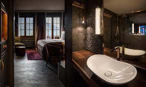 badezimmer im hotel in diesen sechs design hotels gelingt