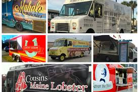 100 Food Trucks Houston The Hottest Warming Streets This Winter Plus