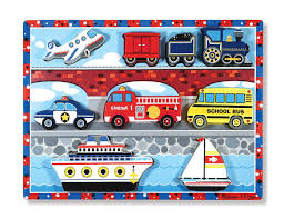Melissa & Doug Vehicles Wooden Chunky Puzzle - Plane, Train, Cars ... Sound Puzzles Upc 0072076814 Mickey Fire Truck Station Set Upcitemdbcom Kelebihan Melissa Doug Around The Puzzle 736 On Sale And Trucks Ages Etsy 9 Pieces Multi 772003438 Chunky By 3721 Youtube Vehicles Soar Life Products Jigsaw In A Box Pinterest Small Knob Engine Single Replacement Piece Wooden Vehicle Around The Fire Station Sound Puzzle Fdny Shop