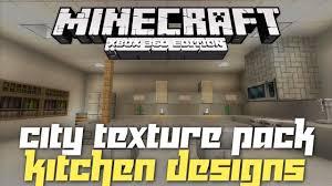 Minecraft Kitchen Ideas Youtube by Minecraft Xbox 360 Kitchen Inspiration And Ideas City Texture