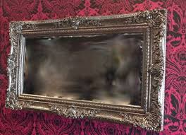 Ebay Decorative Wall Mirrors by 70 Best Silver Gilded Mirror Images On Pinterest Mirror Mirror