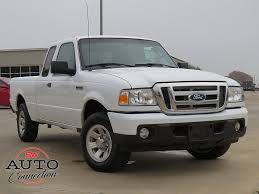 100 Ranger Truck Used 2011 Ford XLT RWD For Sale Pauls Valley OK PVK001086