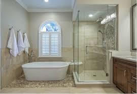 tub vs shower the big bathroom remodeling design decision