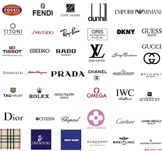 Clothing Manufacturers Logos Images