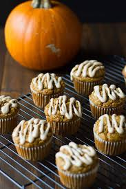 Eggless Pumpkin Muffins by Vegan Pumpkin Blender Muffins Eat Within Your Means