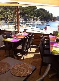restaurant port du niel le niel home