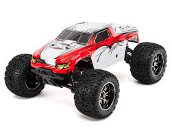 Losi LST XXL-2 RTR 1/8 4WD Gas Monster Truck [LOS04002] | Cars ...