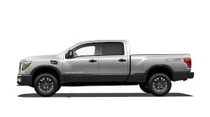 100 Picture Of Truck 2018 Titan XD FullSize Pickup With V8 Engine Nissan USA