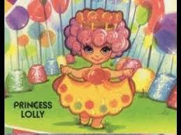 Candy Land Characters Ranked In Order Of Creepiness