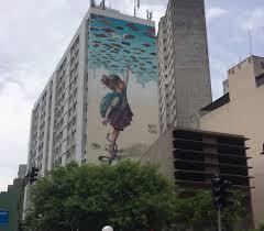 Famous Graffiti Mural Artists by São Paulo U0027s Graffiti Artists Revolt After Mayor Attempts To Paint
