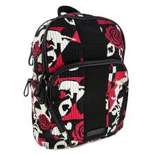 Minnie Mouse Painted Pumpkin by Alice In Wonderland Painting The Roses Red Kirby Backpack By Vera
