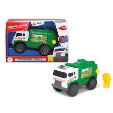 Shop Light And Sound Motorized Garbage Truck Vehicle - Free Shipping ... Dickie Toys 11 In Garbage Truck Green And Products Tonka Mighty Motorised Online Australia Amazoncom Melissa Doug Wooden Vehicle Toy 3 Pcs 143 Scale Diecast Waste Management For Kids With Joyabit Friction Powered With Lights Rolloff Dumpster Action Town Kids 4 201119084 Mb Antos Rtr Rc Matchbox Large Walmartcom Pump Air Series Brands Buy At Universe