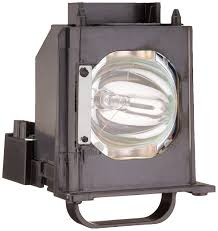 Sony Kdf 50e2000 Lamp Replacement by Amazon Com Mitsubishi Wd 60c9 180 Watt Tv Lamp Replacement