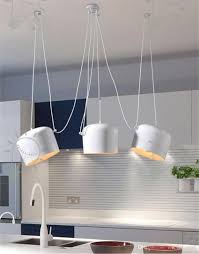 led lights aluminium flos aim white black e27 pendant l lights