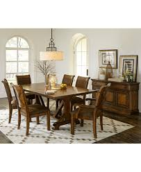 Macys Dining Room Table Pads by Mandara Dining Room Furniture Collection Furniture Macy U0027s