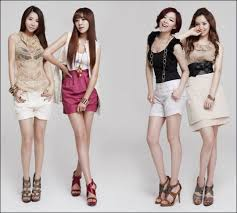 Korean Fashion Clothing Style For Teenage Girls 4 Share Previous Image
