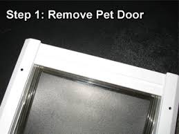 Petsafe Freedom Patio Panel Pet Door by Petsafe Replacement Flaps