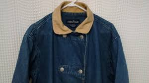Vintage Nautica Denim Barn Jacket 90s Hip Hop Heavy Jean Wrangler Womens Sherpa Denim Jacket Boot Barn Vintage Lee 81 Lj Chore Jacket 44 R 30s 40s Barn Coat Kate Spade Saturday Lost Pocket Nordstrom Rack Jackets Coats For Women American Eagle Outfitters This Will Be Your New Favorite Fall Mens Journal Rrl Fremont In Blue Men Lyst Two Jacks Supreme Louis Vuitton X Size M Vintage 1950s Coat Iron Charlie Outerwear Walmartcom Famous Cataloger With Removable Vest