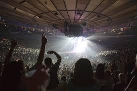 Chic Idea Madison Square Garden Concert Schedule Unique Design